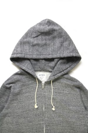 FULL ZIP HOODED SHIRTS(TYPE-2)