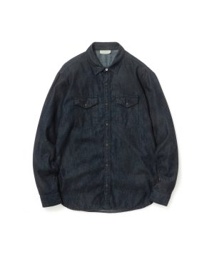 Standard Denim Shirt