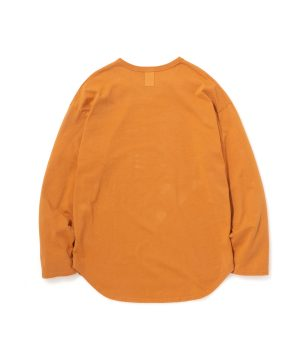 Easy Fit V-Gusset L/S Tee