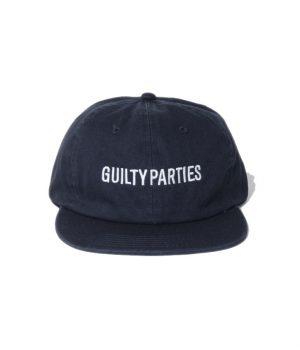 6 PANEL CAP ( TYPE-2 )