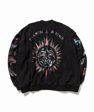 """TATTOO"" SWEAT"