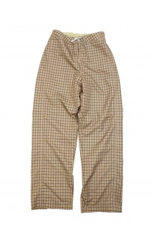 GUN CLUB CHECK BREAKER PANTS