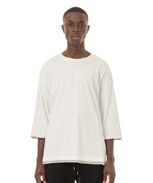 Easy Fit Reversible 3-Q-S Tee