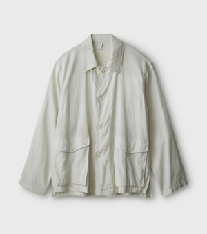 C/L RESORT SHIRT JACKET