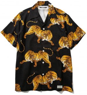 WACKOMARIA*MINDENIM HAWAIIAN SHIRTS