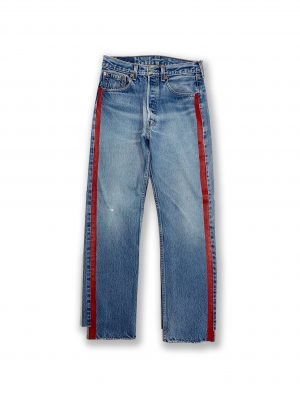 Levi's501 Remake Denim Pants