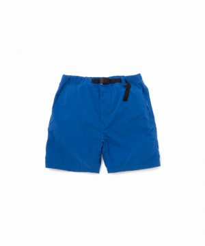 Vintage Nylon OX Board Shorts