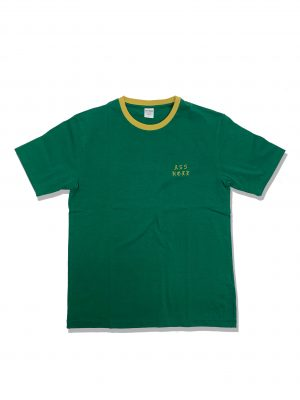 RINGER T-SHIRT ( TYPE-3)