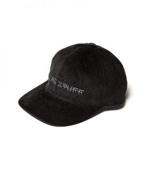 """""""KANJI LOGO"""" CAP"""