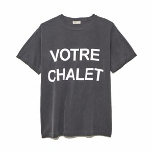 GRAPHIC T-SHIRT A