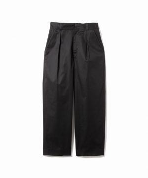 Ventile Wide Tuck Pants