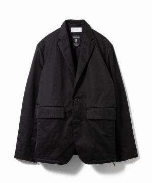 Ventile Jacket