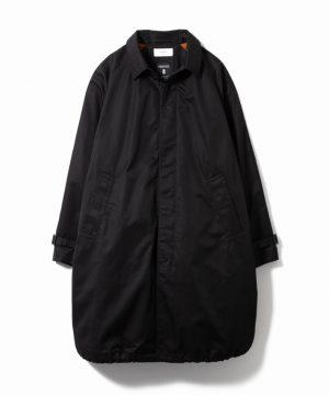Ventile Coat