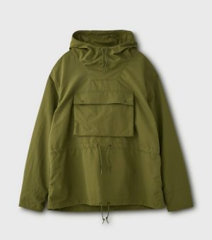 MOUNTAINEER SMOCK