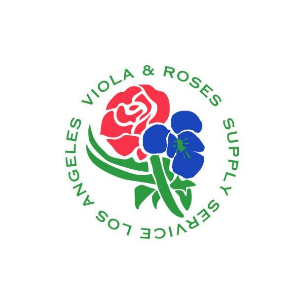 VIOLA&ROSES