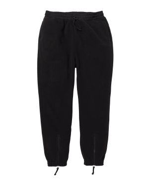 POLATEC FLEECE RIBBED PACIFISM EASY PANTS