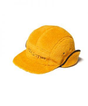 FLEECE CAMP CAP