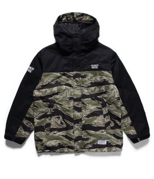 TIGERCAMO MOUNTAIN PARKA