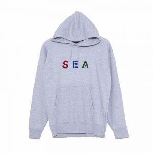 COLOR SEA HOODIE