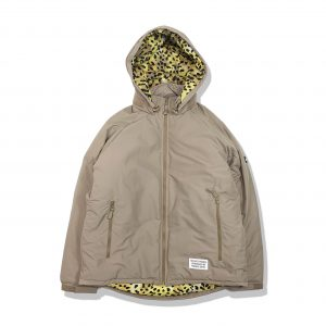 WILDTHINGS / HAPPY JACKET ( TYPE-2 )