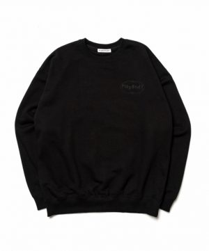 """ICE LOGO"" SWEAT"