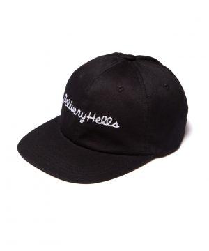 """""""Hello"""" LOGO CAP"""