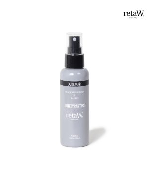retaW / FRAGRANCE FABRIC SPRAY