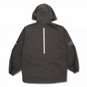 WDS REFLECTION NYLON PARKA