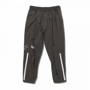 WDS REFLECTION NYLON PANTS