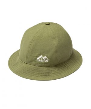 """WF"" LOGO HAT"