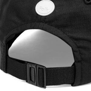 SIX PANEL CAP
