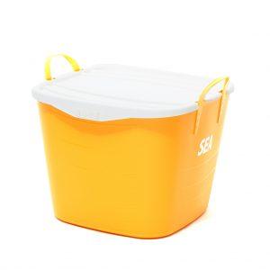 WDS × Stacksto Bucket Lid