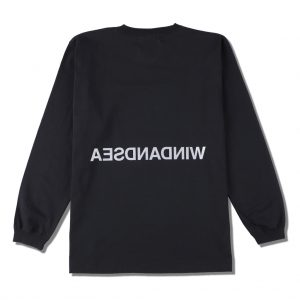 WDS REFLECTION L/S T-SHIRTS