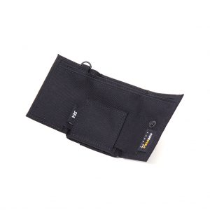 WDS × WEEKEND(ER) Travel wallet