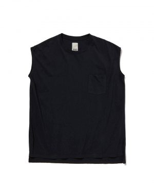 AGEING BAGGY TEE NS