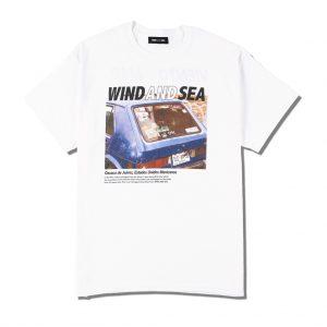 WDS VIENTO(car) Tee