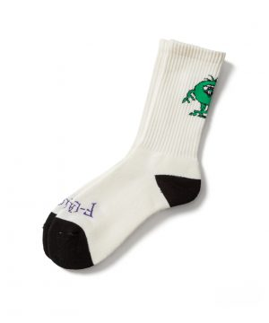 """MONSTER"" SOX"