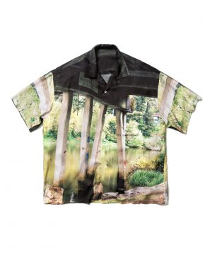 """UNDER THE BRIDGE"" S/S SHIRTS"