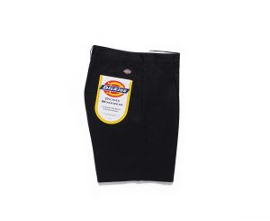 DICKIES / PLEATED SHORT TROUSERS ( TYPE-2)