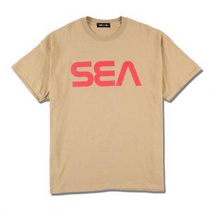 SEA (SPC) T-SHIRT