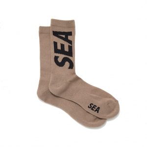 WDS × CHICSTOCKS RIB SOX