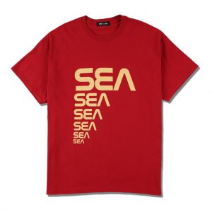SEA (CSM) T-SHIRT