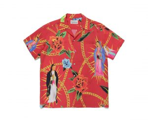 HAWAIIAN SHIRTS S/S(TYPE-3)