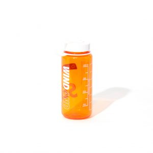 WDS × Nalgene Tritan Bottle (14oz)