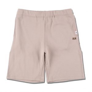 SEA SWEAT SHORTS