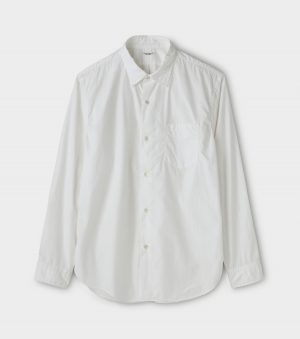 REGULAR COLLAR DRESS SHIRT