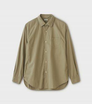 REGULAR COLLAR DRESS SHIRT