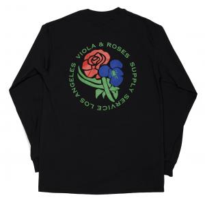 L/S T-shirt No.001