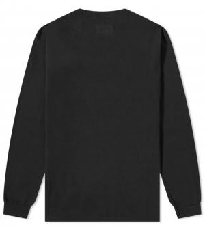 OVER FLOW別注LONG SLEEVE T-SHIRTS