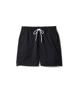 Home Twill Stretch Shorts